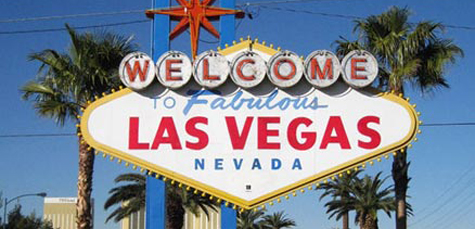 The Ultimate Bachelor Party Weekend in Las Vegas